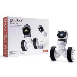 Обучающий Робот Кликбот  стартовый набор ClicBot