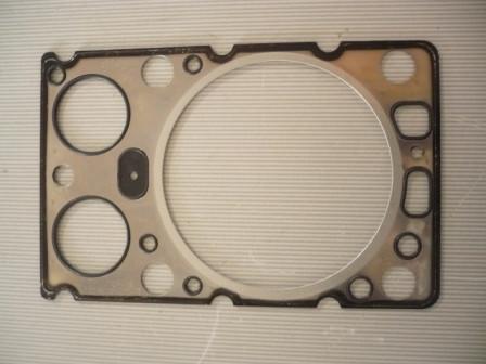 Прокладка головки блока двигателя Weichai (1ком=6шт)  WD615, 612600040049/612600040355