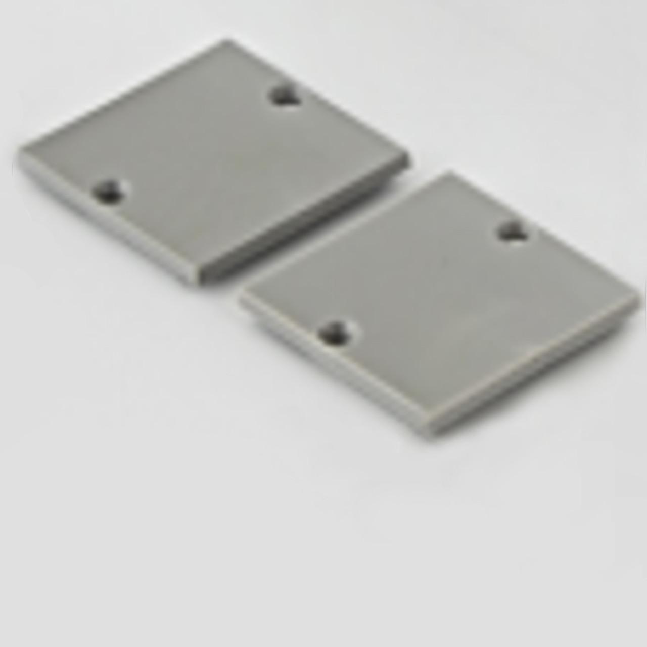 Заглушка торцевая (MX 40x35B)