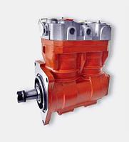 Компрессор двигателя Weichai 612630030047