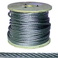 Канат стальной ЛК-РО 35 мм ТУ 1251-080-00187240-2011