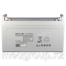 Аккумуляторные батареи AGM для ИБП 12V 100Ah (WBR GPL 121000)