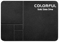 """Накопитель SSD 2.5"""" SATA III Colorful  240GB SL500 V2"""