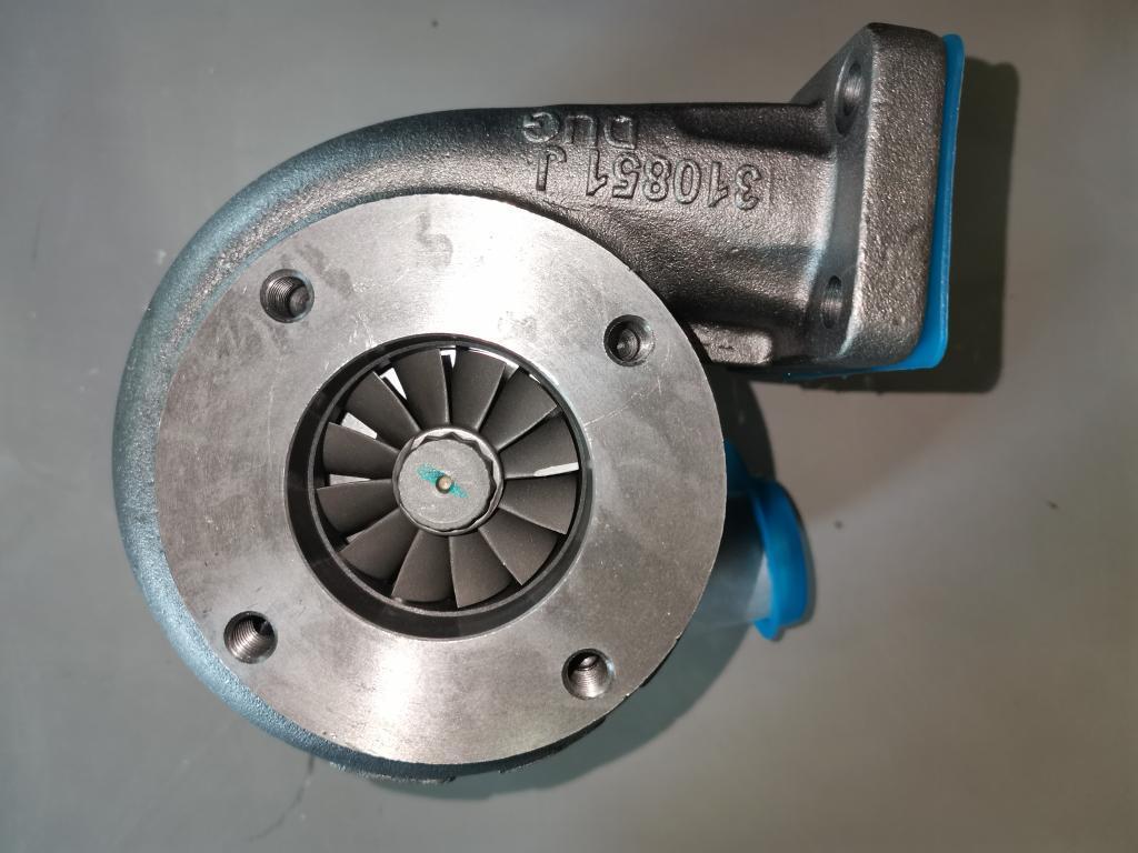 Турбина двигателя Weichai 290, VG1560118899 для двигателя(турбокомпрессор)