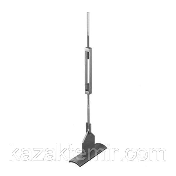 Блок подвески приварной для горизонтальных трубопроводов ОСТ 34-10-724-93
