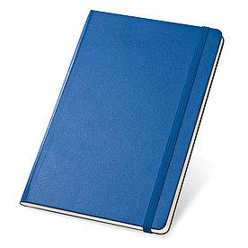 Блокнот A5 TWAIN, синий