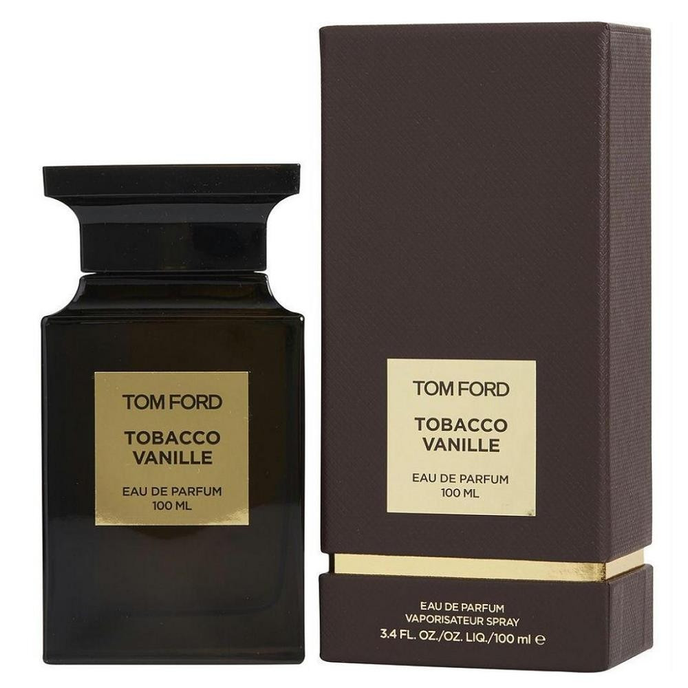 Tom Ford Tobacco Vanille (30ml) U edp, цена 87300 Тг., купить в Костанае —  Satu.kz (ID#66130946)
