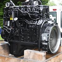 Двигатель для экскаватора Hyundai R305LC-7.
