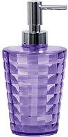 Дозатор FIXSEN GLADY FX-80-92 фиолетовый, фото 1