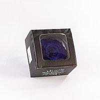 Роза Король (синий); 1 бутон