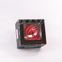 Роза Король (ярко-розовый); 1 бутон