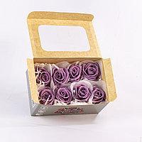 Роза Медиа (лиловый)