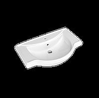 Раковина для мебели Кировская керамика КСФ Классик 80, фото 1