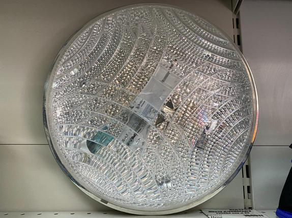 Светильник круглый(подвесной), фото 2