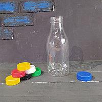 Пэт бутылки 0,5 литров широкоя горловина