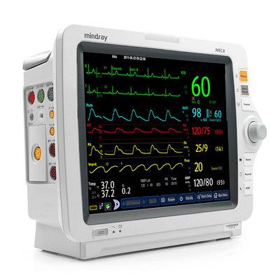 Мониторинг пациента