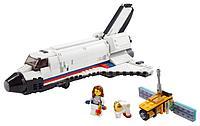 Lego 31117 Криэйтор Приключения на космическом шаттле