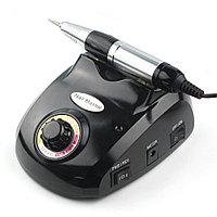 Аппарат маникюрный DRILL PRO ZS-603 (цвет черный)