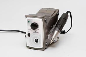 Аппарат для маникюра Strong Aurora S/102 SET (с педалью в коробке)