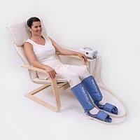 Опция для аппарата прессотерапии Angio Press (4к) - Манжета для ноги до колена