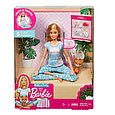 "Barbie ""Здоровье"" Кукла Барби Йога Медитация, Дыши со мной, фото 2"