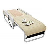 Массажная термическая кровать Lotus Health Care M-1017