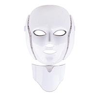 Светодиодная маска для омоложения кожи лица m1090, Gezatone (1301247)