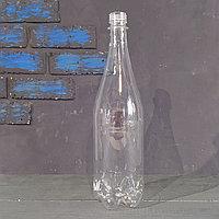 Пэт бутылки 1 литр ШАМПАНСКОЕ