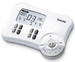 Миостимулятор тренажер Beurer EM80 8 электродов