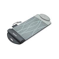 Массажный коврик для йоги и растяжки Beurer MG280 цвет серый