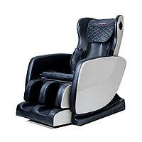 Массажное кресло VictoryFit VF-M58 черный/белый