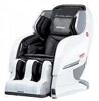 Массажное кресло Yamaguchi YA-6000 Axiom (черный)