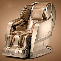 Массажное кресло Yamaguchi YA-6000 Axiom цвет шампанского
