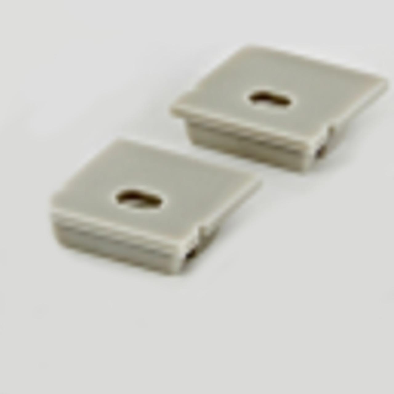 Заглушка торцевая (MX 20x15)