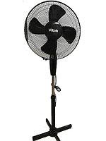 Вентилятор VITEK напольный Новый 45W для дома офиса
