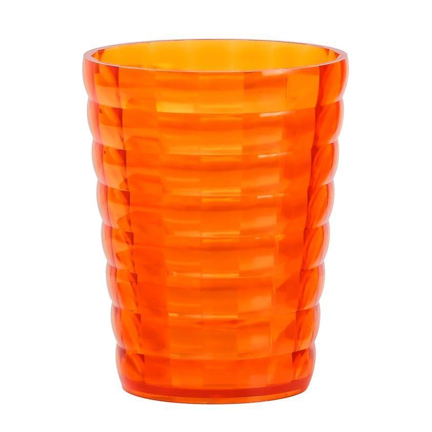 Стакан FIXSEN Glady оранжевый