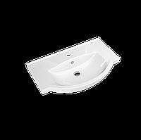 Раковина для мебели Кировская керамика КСФ Элеганс 75, фото 1