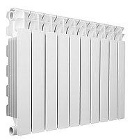 Радиатор Идеал 500/100 алюминиевый (10 секц.)