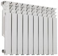Радиатор Ресурс 500/80 биметаллический (1 секц.)