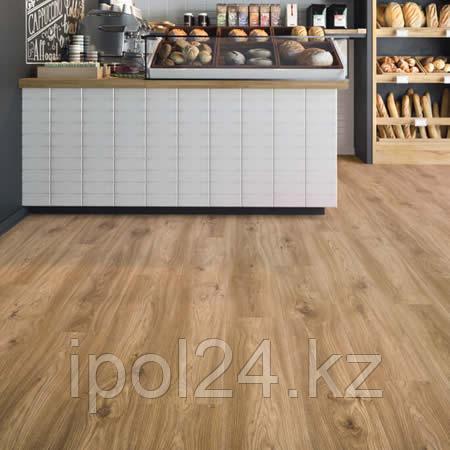 Виниловая плитка MODULEO Impress SIERRA OAK 58346 (замковое соединение)