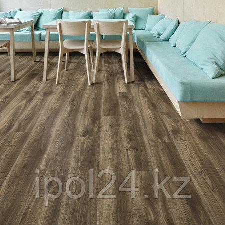 Виниловая плитка MODULEO Impress SIERRA OAK 58876 (замковое соединение)