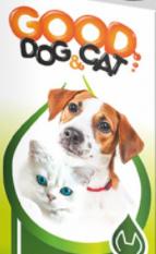 Good Dog & Good Cat