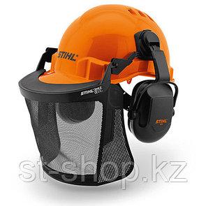 Средства для защиты головы, лица и органов слуха