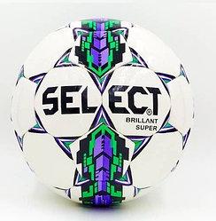 Футбольный мяч Select Briliant Super
