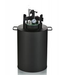 Автоклав газовый Бук ЧЕ-24 (24 банки по 0,5 л)