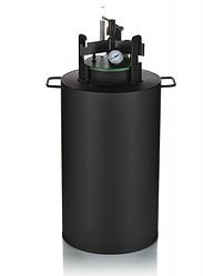 Автоклав газовый Бук ЧЕ-33 (33 банки по 0,5 л)