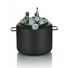 Автоклав газовый УТех8 Бук (8 банок по 0,5 л)
