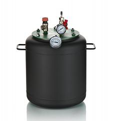 Автоклав газовый УТех16 Бук (16 банок по 0,5 л)