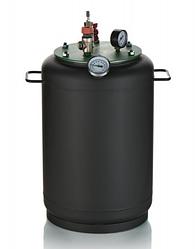 Автоклав газовый УТех24 Бук (24 банки по 0,5 л)