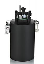 Автоклав электрический Бук ЧЕ-24 electro (24 банки по 0,5 л, универсальный)